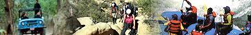 Adventure Tours India
