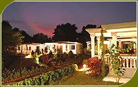 Tiger Den Resort, Bandhavgarh Wildlife Sanctuary